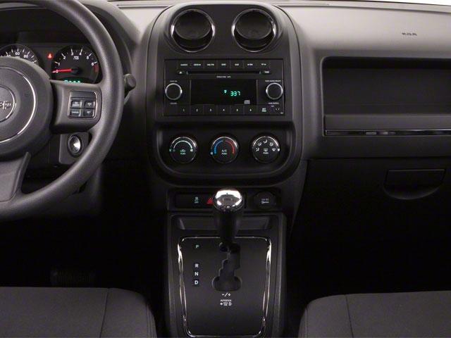 2011 Jeep Compass Sport - 17206111 - 10