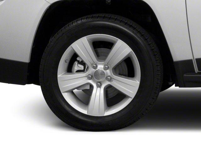 2011 Jeep Compass Sport - 17206111 - 11
