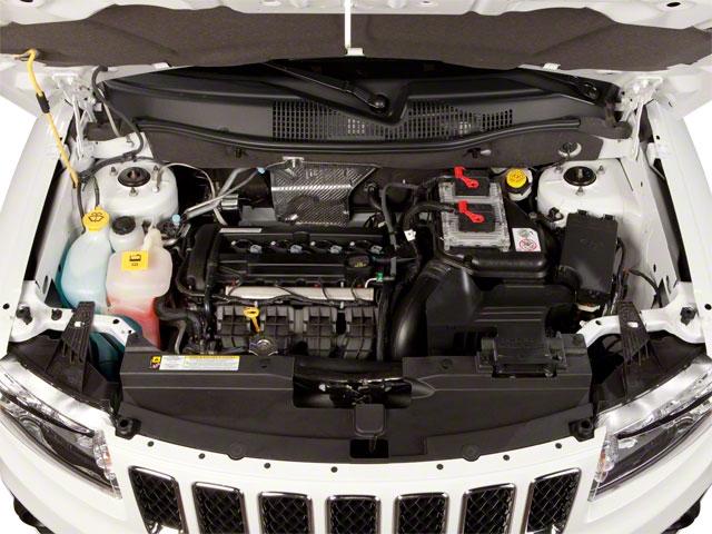 2011 Jeep Compass Sport - 17206111 - 13