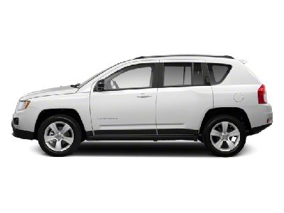 2011 Jeep Compass - 1J4NF1FBXBD277943