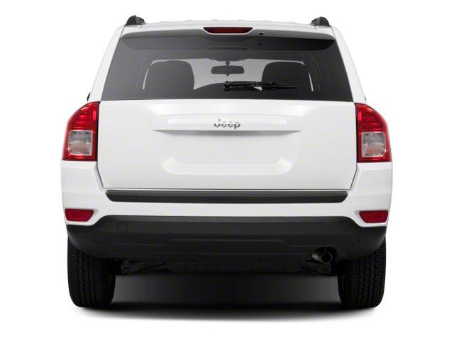 2011 Jeep Compass Sport - 17206111 - 4