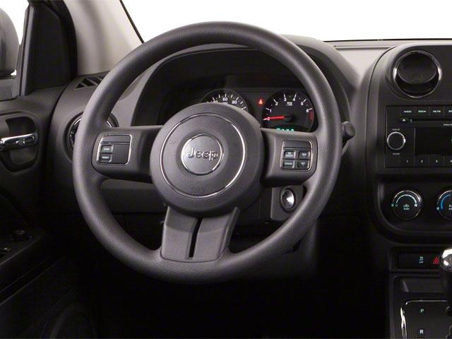 2011 Jeep Compass Sport - 17206111 - 5