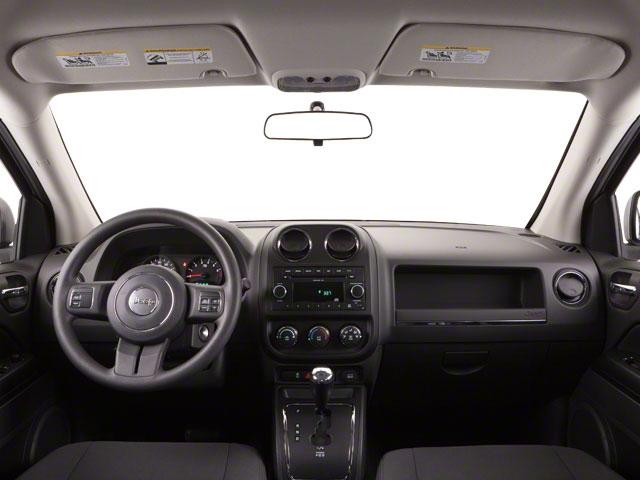 2011 Jeep Compass Sport - 17206111 - 6