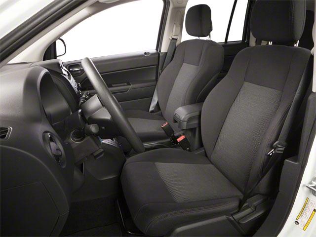 2011 Jeep Compass Sport - 17206111 - 7