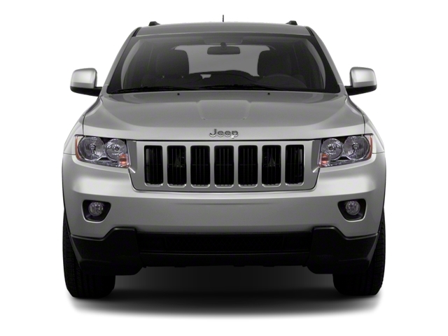 2011 Jeep Grand Cherokee Laredo - 17391531 - 3