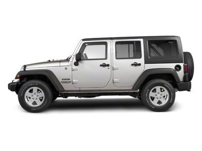 2011 Jeep Wrangler Unlimited - 1J4BA7H14BL591120