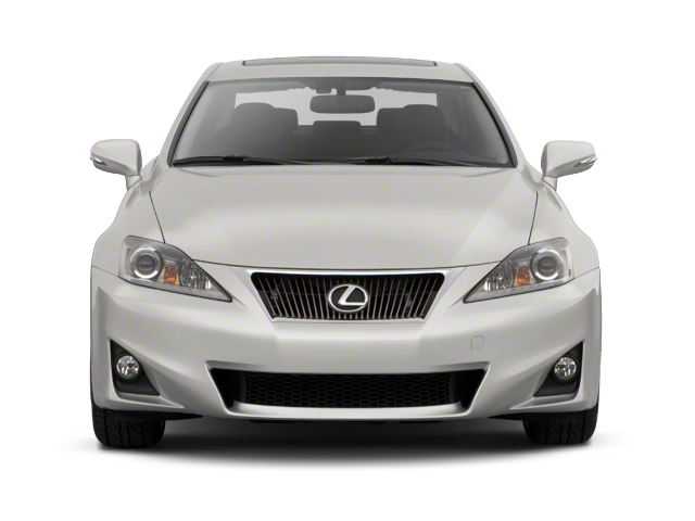 2011 Lexus IS 250 4dr Sport Sedan Automatic RWD - 16809691 - 3