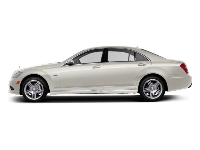 2011 Mercedes-Benz S-Class S 550 4dr Sedan S550 4MATIC - 17856166 - 0