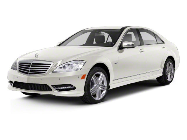 2011 Mercedes-Benz S-Class S 550 4dr Sedan S550 4MATIC - 17856166 - 1