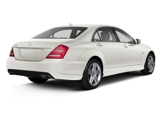 2011 Mercedes-Benz S-Class S 550 4dr Sedan S550 4MATIC - 17856166 - 2