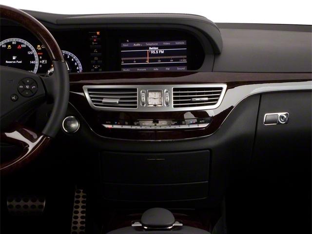 2011 Mercedes-Benz S-Class S 550 4dr Sedan S550 4MATIC - 17856166 - 10
