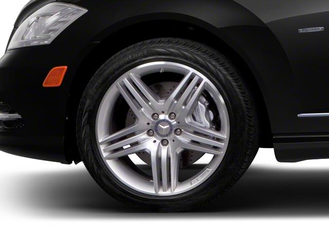 2011 Mercedes-Benz S-Class S 550 4dr Sedan S550 4MATIC - 17856166 - 11