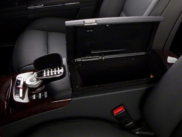 2011 Mercedes-Benz S-Class S 550 4dr Sedan S550 4MATIC - 17856166 - 16