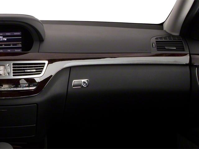 2011 Mercedes-Benz S-Class S 550 4dr Sedan S550 4MATIC - 17856166 - 17