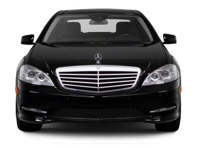 2011 Mercedes-Benz S-Class S 550 4dr Sedan S550 4MATIC - 17856166 - 3