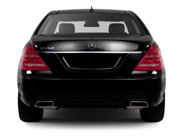 2011 Mercedes-Benz S-Class S 550 4dr Sedan S550 4MATIC - 17856166 - 4