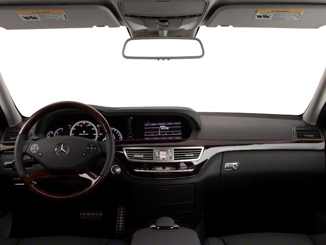 2011 Mercedes-Benz S-Class S 550 4dr Sedan S550 4MATIC - 17856166 - 6