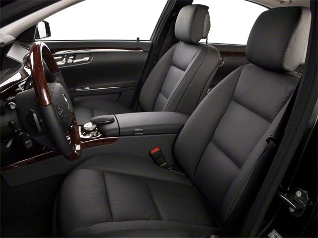 2011 Mercedes-Benz S-Class S 550 4dr Sedan S550 4MATIC - 17856166 - 7