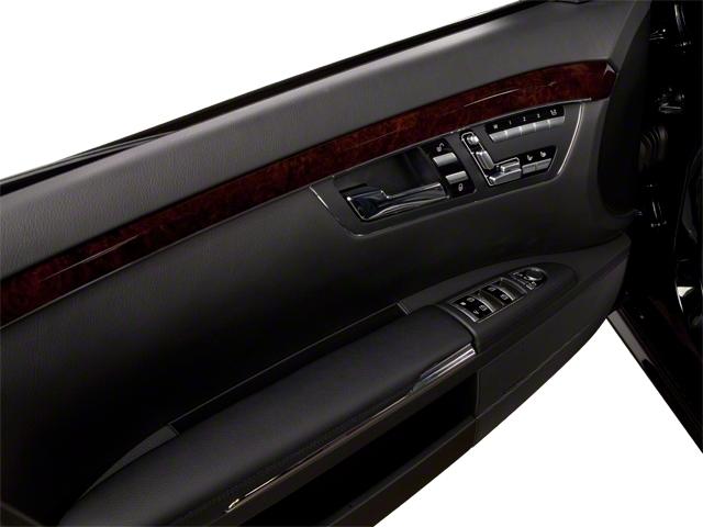 2011 Mercedes-Benz S-Class S 550 4dr Sedan S550 4MATIC - 17856166 - 8