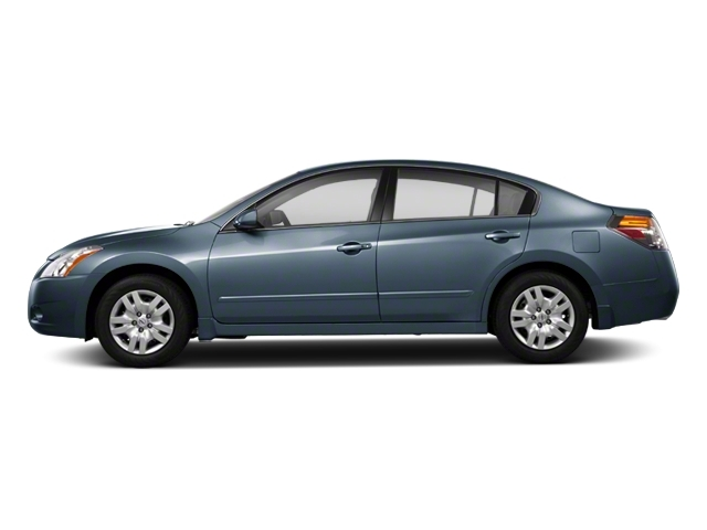 2011 Used Nissan Altima 4dr Sedan I4 CVT 2 5 S at North Coast Auto