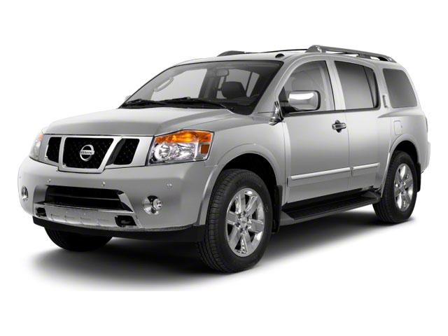 2011 Nissan Armada 4WD 4dr SL - 17001892 - 1