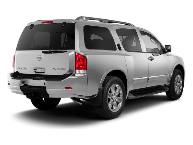 2011 Nissan Armada 4WD 4dr SL - 17001892 - 2