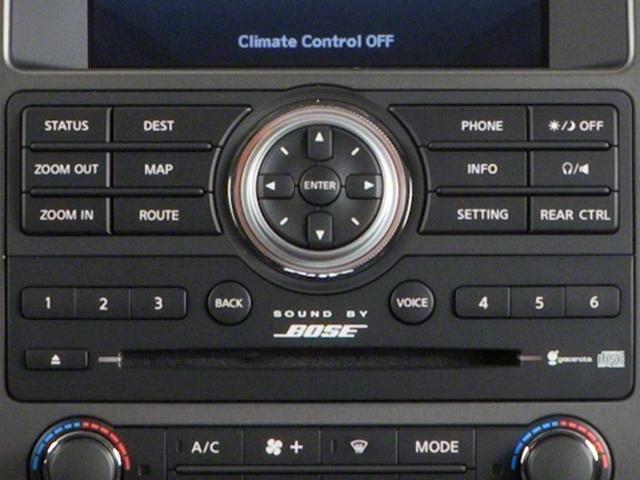 2011 Nissan Armada 4WD 4dr SL - 17001892 - 9