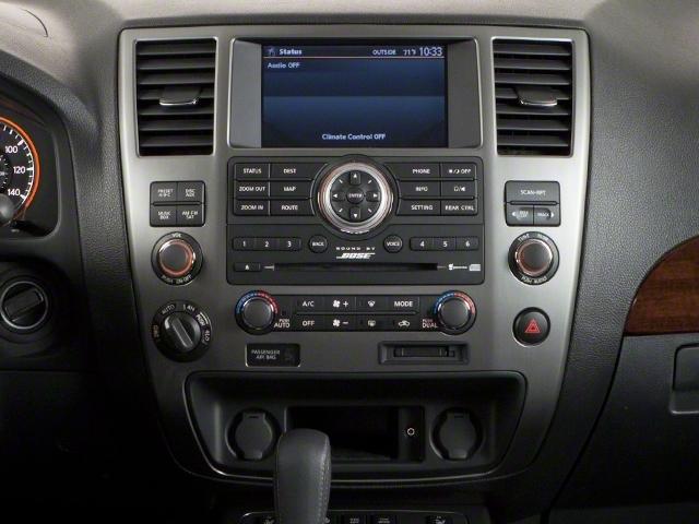 2011 Nissan Armada 4WD 4dr SL - 17001892 - 10