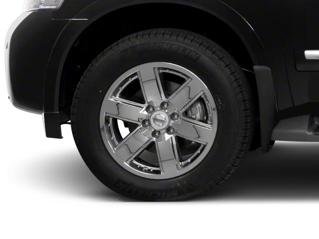 2011 Nissan Armada 4WD 4dr SL - 17001892 - 11