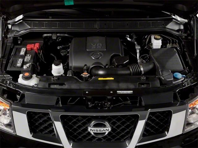 2011 Nissan Armada 4WD 4dr SL - 17001892 - 13