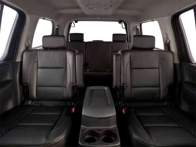 2011 Nissan Armada 4WD 4dr SL - 17001892 - 14