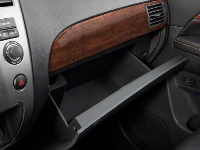 2011 Nissan Armada 4WD 4dr SL - 17001892 - 15