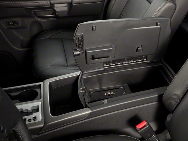 2011 Nissan Armada 4WD 4dr SL - 17001892 - 16