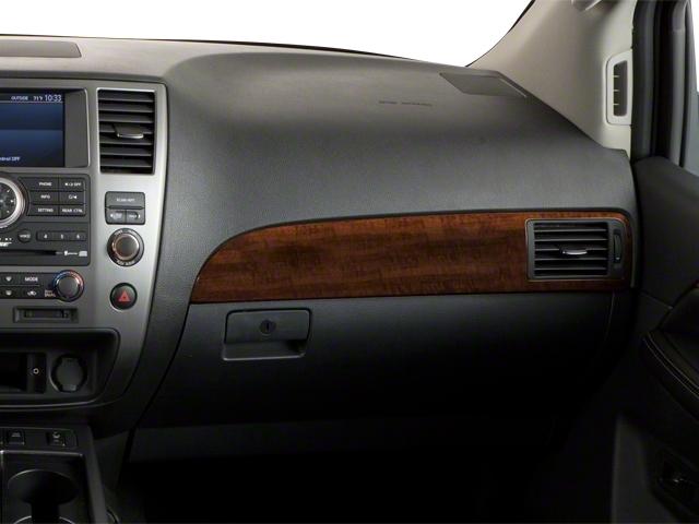 2011 Nissan Armada 4WD 4dr SL - 17001892 - 17