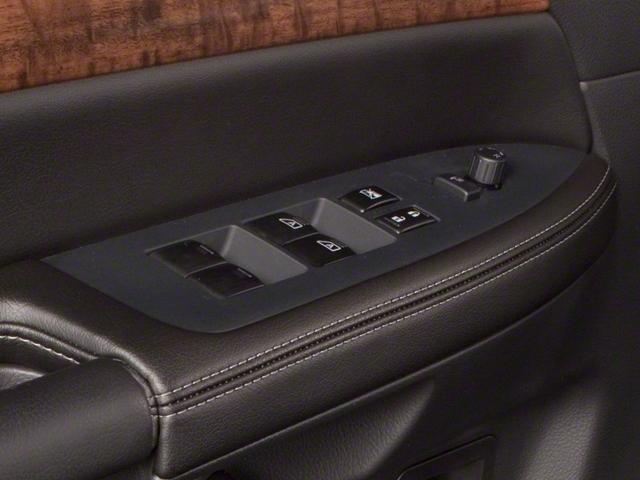 2011 Nissan Armada 4WD 4dr SL - 17001892 - 18