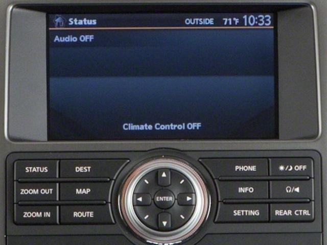 2011 Nissan Armada 4WD 4dr SL - 17001892 - 19