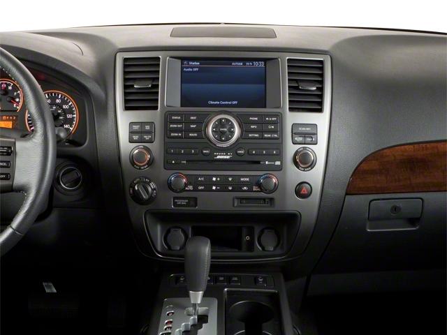 2011 Nissan Armada 4WD 4dr SL - 17001892 - 20