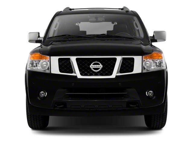 2011 Nissan Armada 4WD 4dr SL - 17001892 - 3