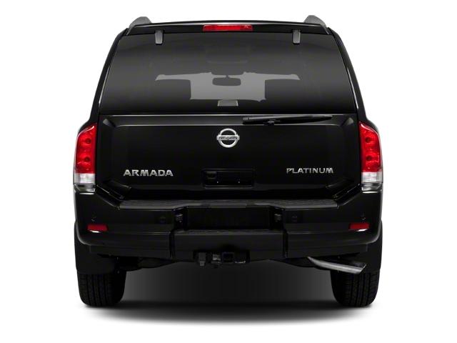 2011 Nissan Armada 4WD 4dr SL - 17001892 - 4