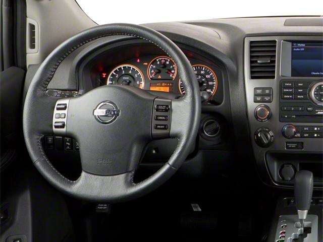 2011 Nissan Armada 4WD 4dr SL - 17001892 - 5