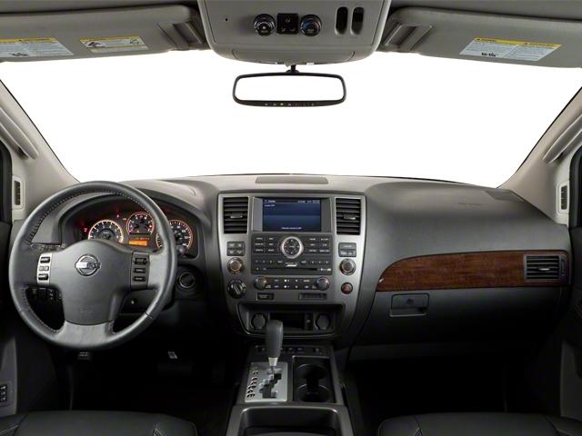 2011 Nissan Armada 4WD 4dr SL - 17001892 - 6