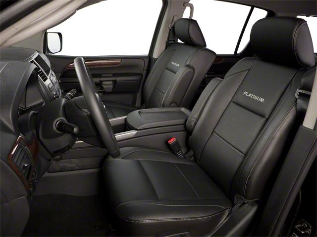 2011 Nissan Armada 4WD 4dr SL - 17001892 - 7