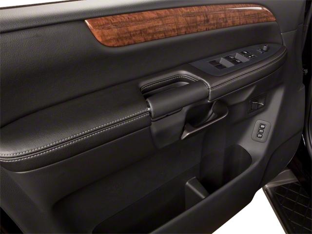 2011 Nissan Armada 4WD 4dr SL - 17001892 - 8