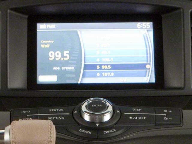 2011 Nissan Quest 3.5 S - 19021154 - 9