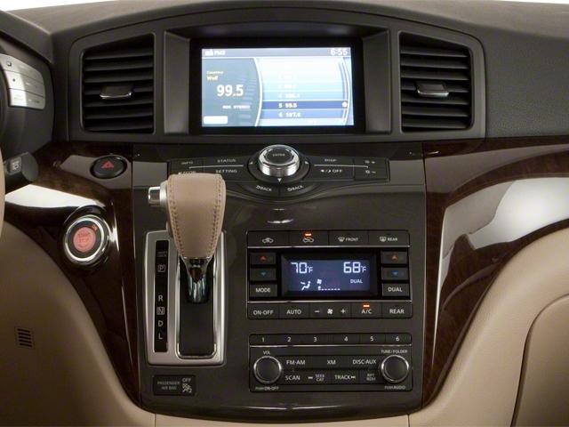 2011 Nissan Quest 3.5 S - 19021154 - 10