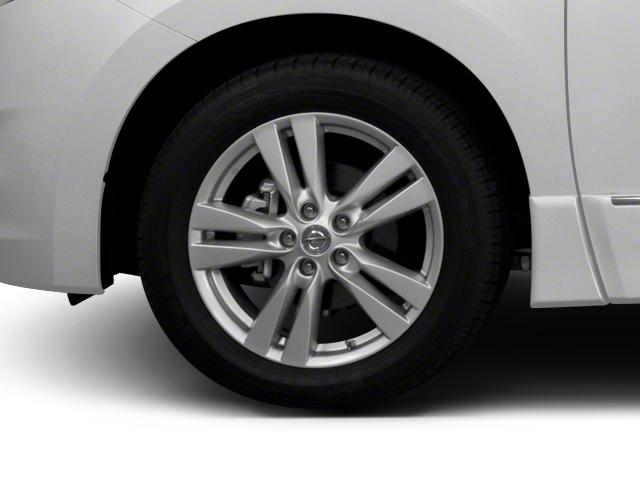 2011 Nissan Quest 3.5 S - 19021154 - 11