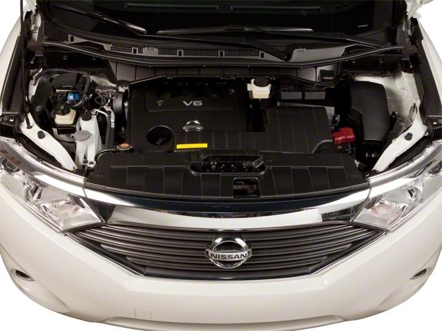 2011 Nissan Quest 3.5 S - 19021154 - 13