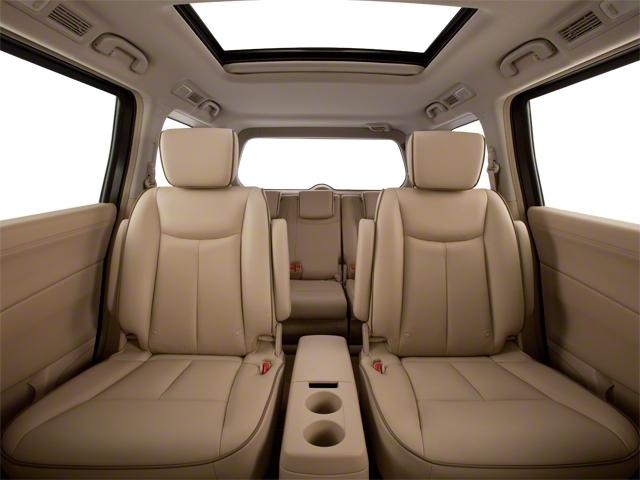 2011 Nissan Quest 3.5 S - 19021154 - 14