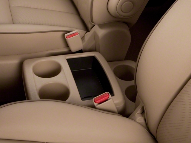 2011 Nissan Quest 3.5 S - 19021154 - 16