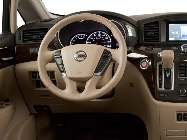 2011 Nissan Quest 3.5 S - 19021154 - 5